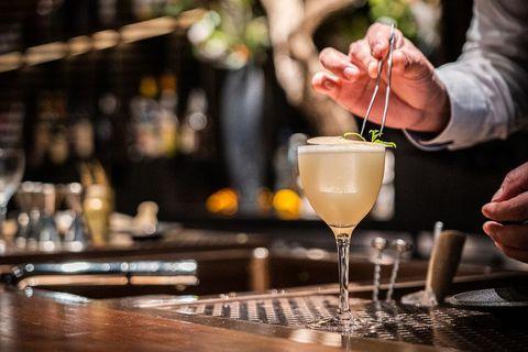 2021亞洲50大酒吧「台灣四家」入榜!indulge bistro餐酒館名列前五,完整名單這裡看