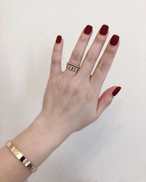 第一件精品珠寶怎麼挑?「除了自己喜歡,還希望傳給女兒!」shelley分享私藏珠寶手錶背後小秘密