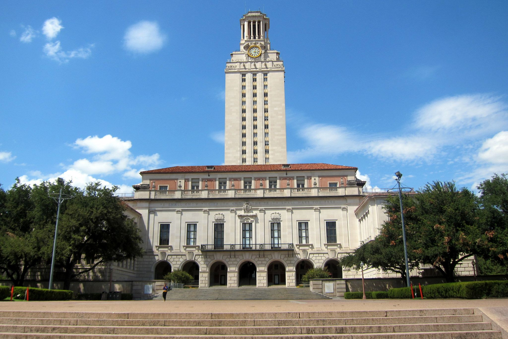 15 Percent of Female Students at the University of Texas Say They Were Raped While Enrolled