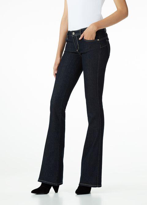 Clothing, Jeans, Denim, Leg, Waist, Standing, Pocket, Trousers, Thigh, Footwear,