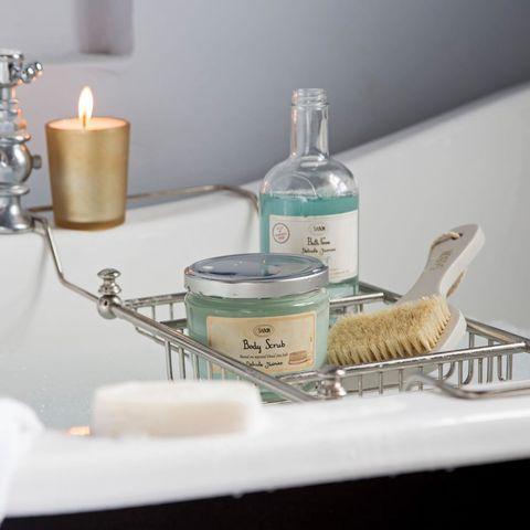 日本超準 香氛心理測驗 戀愛心理測驗 沐浴皂香味
