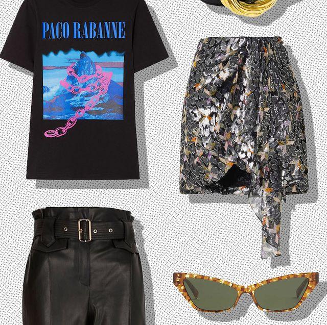 80s fashion - 80s clothes