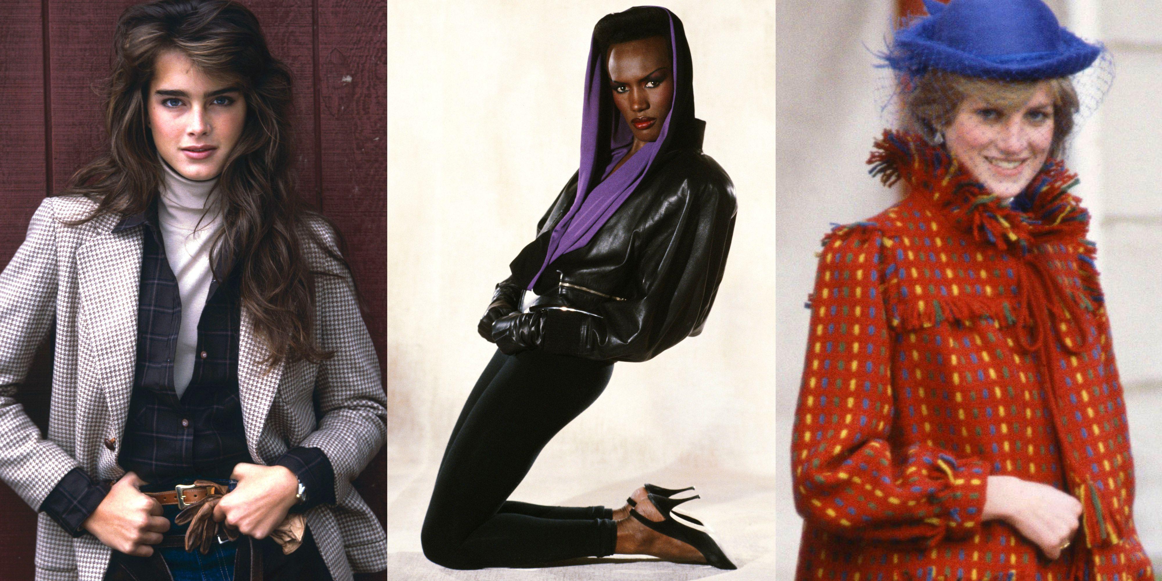 40 Best 80\u0027s Fashion Trends , Greatest Celebrity 80\u0027s Style