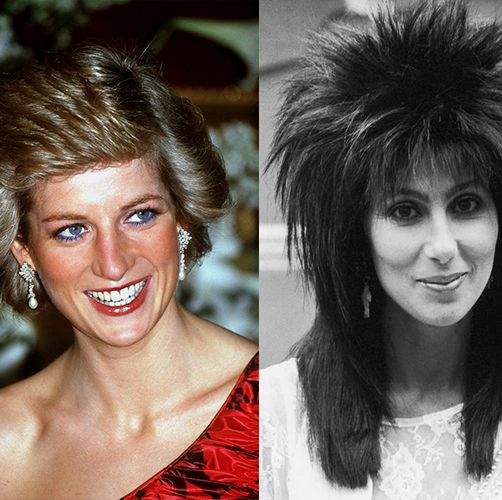 These 13 Amazing '80s Hair Ideas From Dolly Parton, Cher, and More Are Unreal
