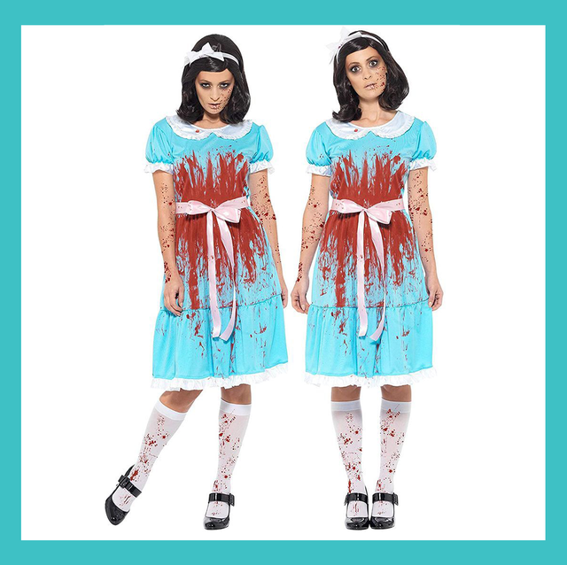 80s halloween costumes from the shining and ferris bueller's day off