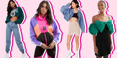 80s outfit ideas