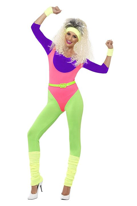 80s Costumes For Halloween 2018