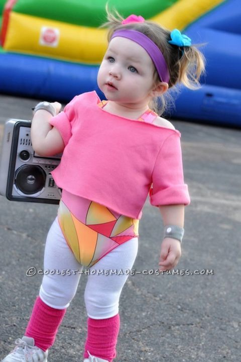toddler halloween costume courtesy of coolest homemade costumes