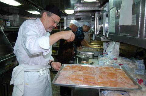 Cocinar, Chef, Cocinar, Procesamiento de alimentos, Alimentos, Panadero, Jefe de cocina, Cocina,