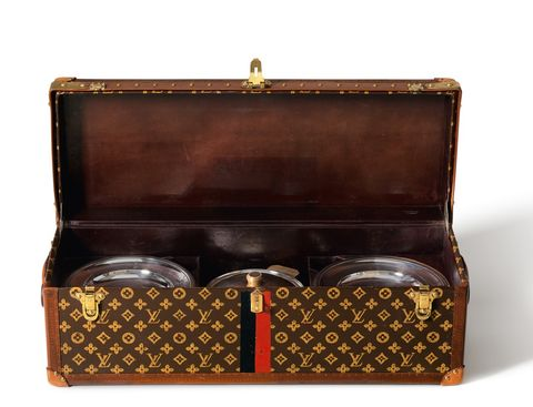 louis vuitton pedidos especiales exposicion madrid thyssen-bornemisza time capsule