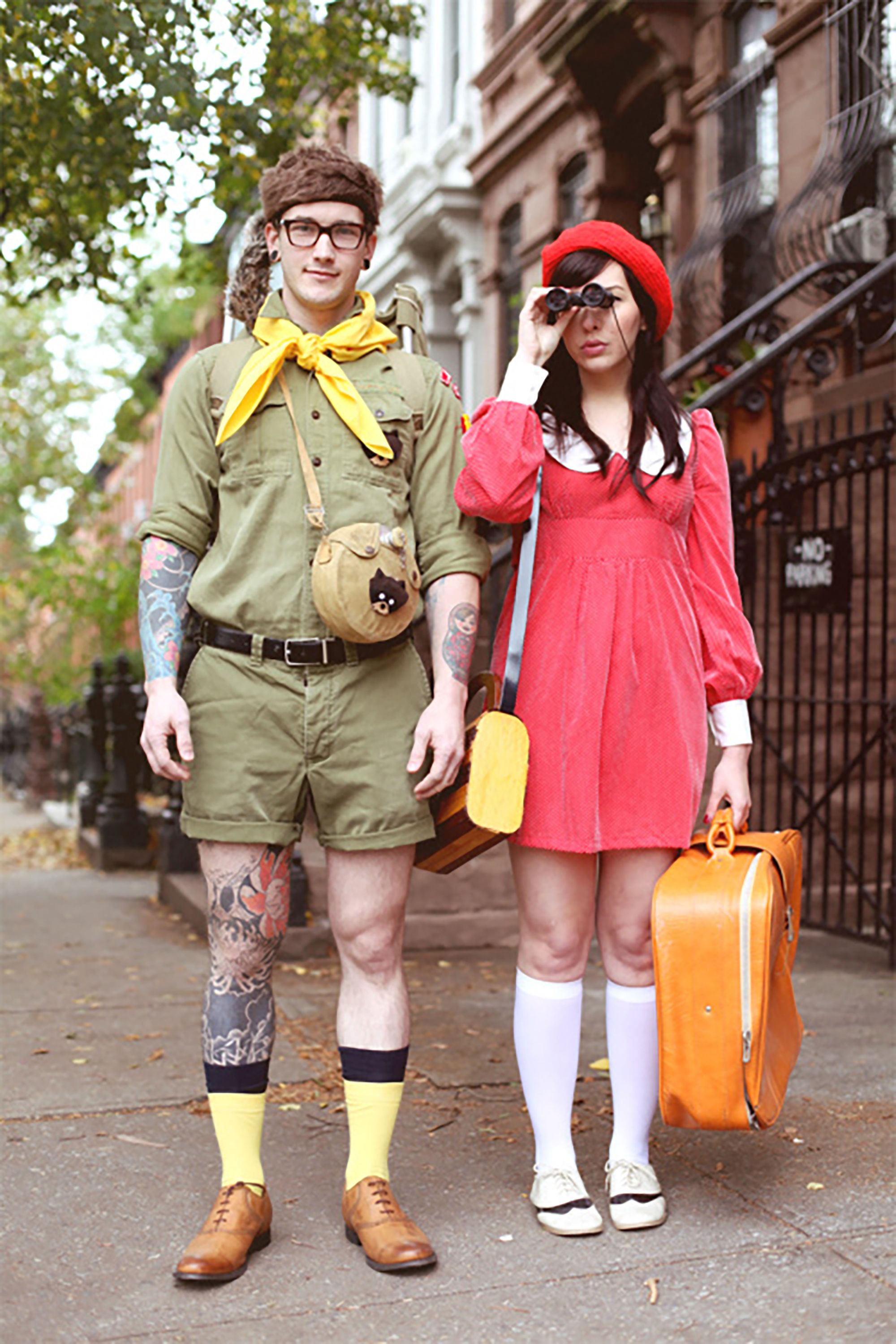 Christmas gift ideas for friends couples costumes