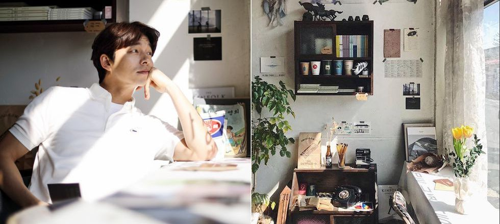 跟孔劉去旅行!歐爸去過的韓國慶州私房景點大公開,在文學書店、老屋咖啡廳和他遠距戀愛