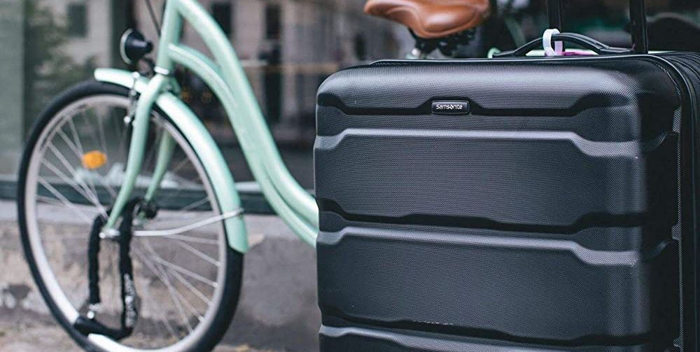 Amazon Has a Ton of (Seriously Great) Luggage on Sale Right Now