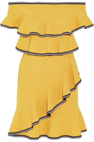 Yellow, Dress, Textile, Costume, Clip art, Day dress,