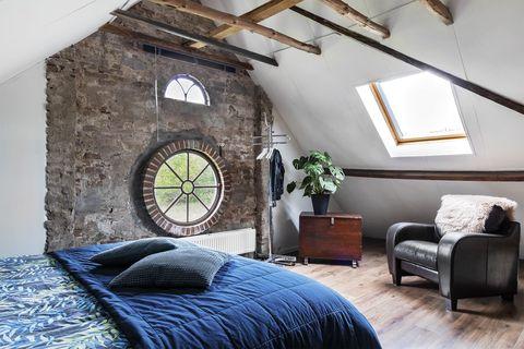 deze vakantiehuizen zijn de airbnb pareltjes van nederland