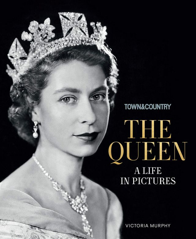 the queen town and country