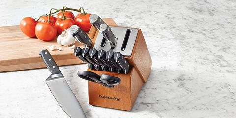Best Knife Sets Home Kitchen Gifts 2018