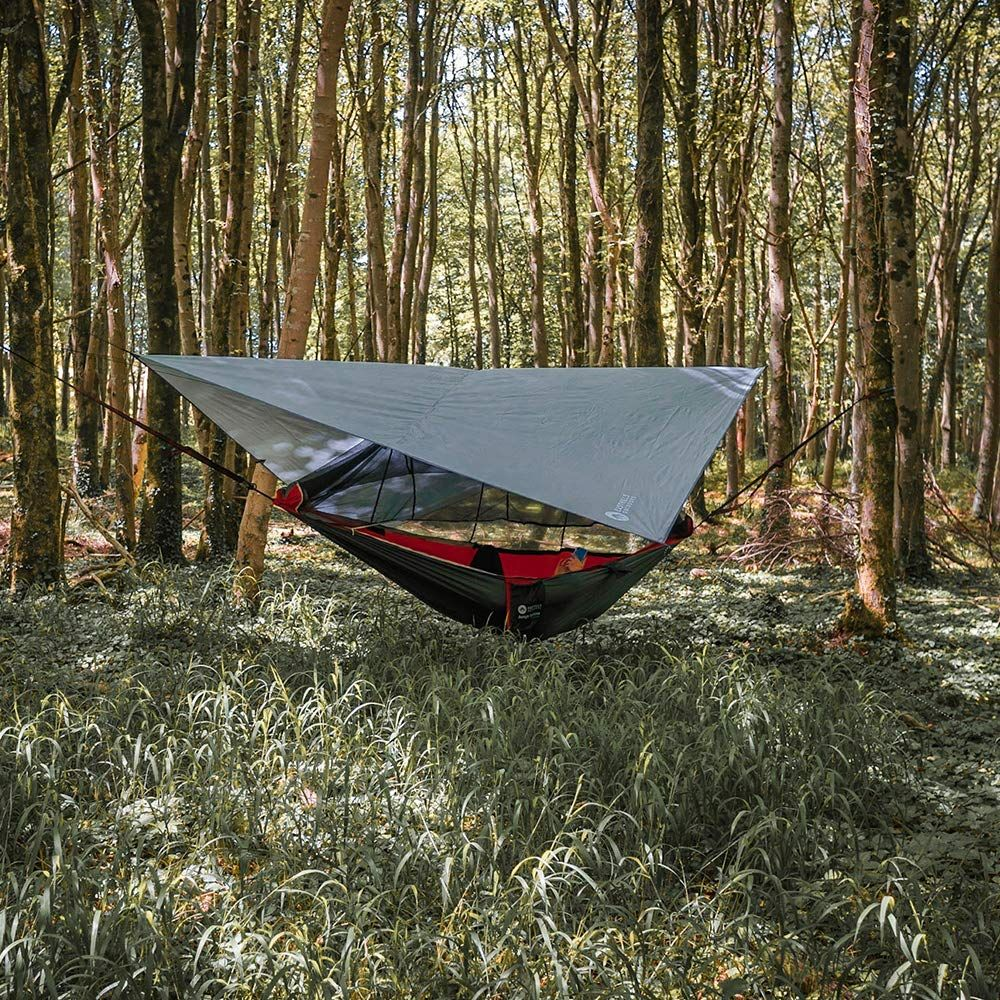 The 10 Best Camping Hammocks for Any Wilderness Adventure