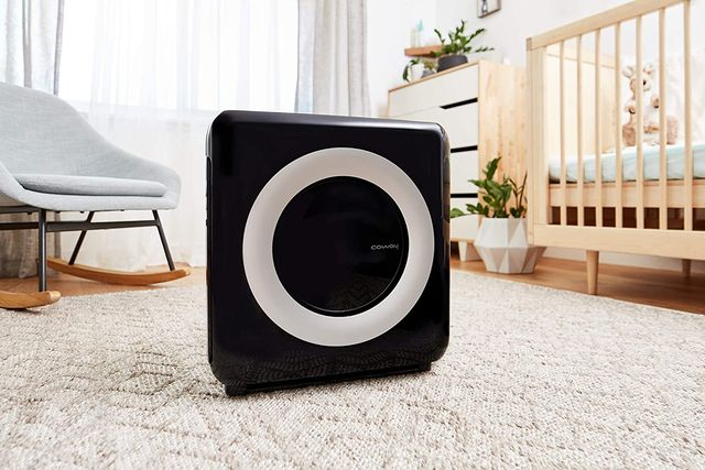 coway air mighty purifier