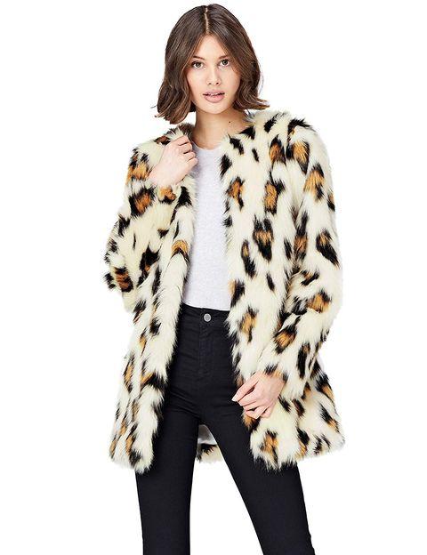 online retailer 6be8e 54586 Le 20 migliori pellicce ecologiche da indossare asap