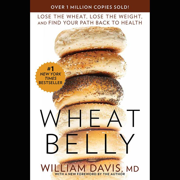 wheat belly lose the wheat lose the weight and find your path back to health english edition