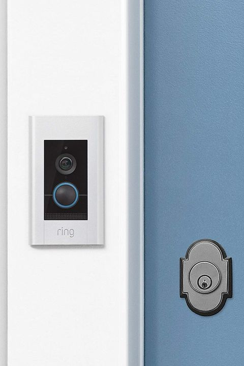 Electronics, Technology, Electronic device, Doorbell, Lock,