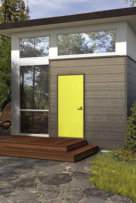 amazon tiny house