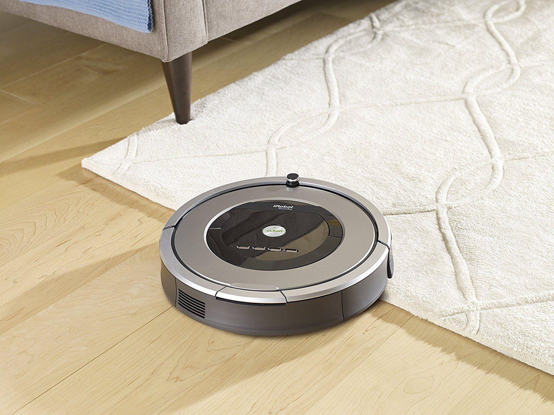 iRobot's Super Popular Roomba Vacuum is 40% Off Today