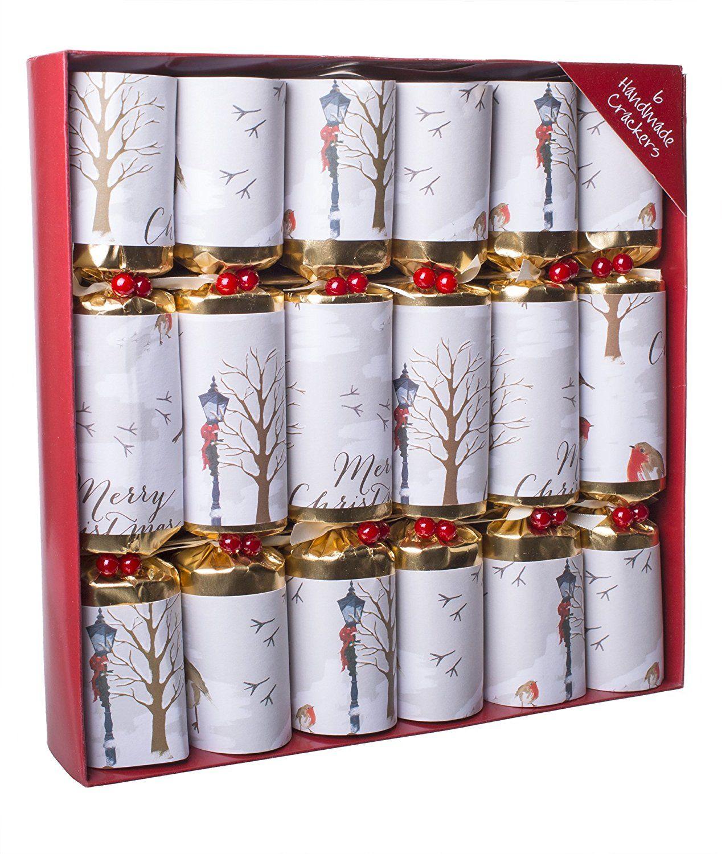 15 best luxury christmas crackers 2017 unique holiday crackers solutioingenieria Gallery