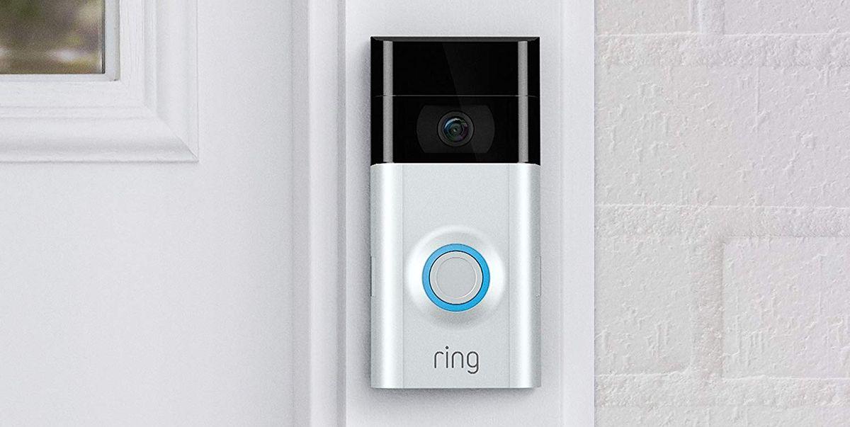 Smart Doorbells Best Security Cameras 2019