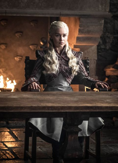 7 Best Daenerys Targaryen Theories for Game of Thrones Season 8