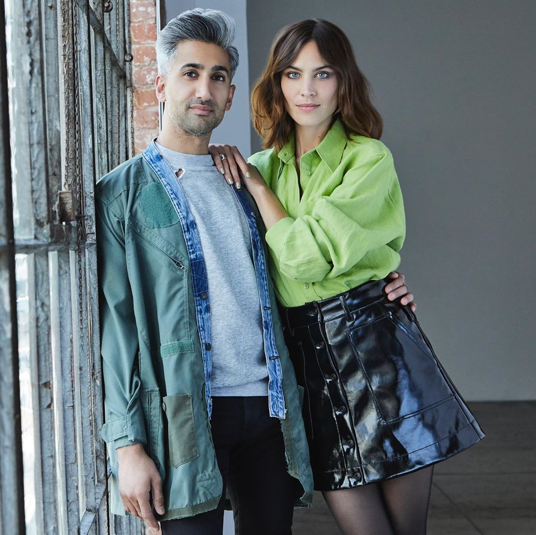 Netflix and Net-a-Porter's Upcoming Show Next in Fashion Features Familiar Faces