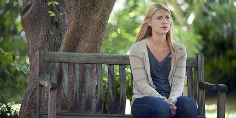 Homeland\' anuncia su temporada final - Showtime confirma el final de ...