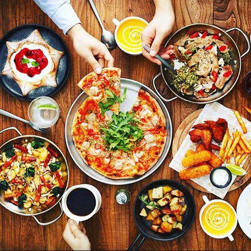 【COSMO CAMPUS】同學們~開趴啦!「10大高CP值外送美食」讓妳辦派對超EASY~遠離邊緣人行列!