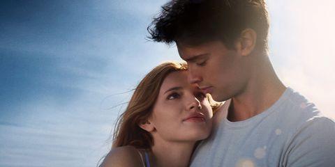 Movie, Poster, Romance, Book cover, Sky, Album cover, Romance novel, Fiction, Book, Love,