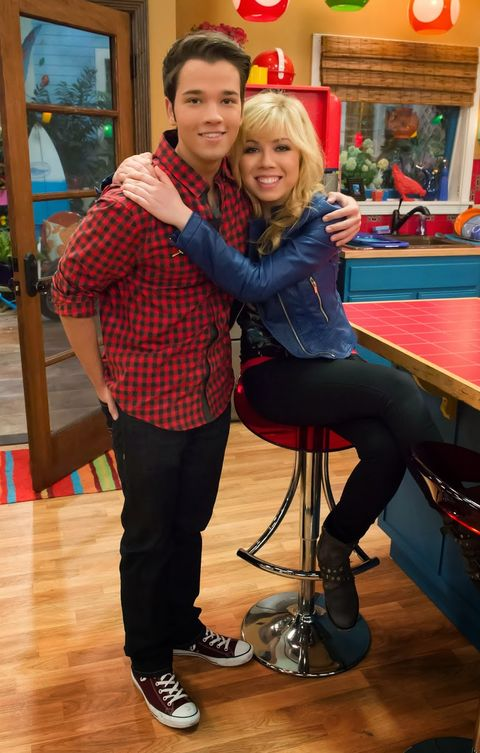 icarly dating freddie