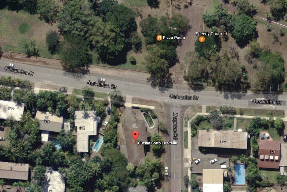 Wonderful Google Maps