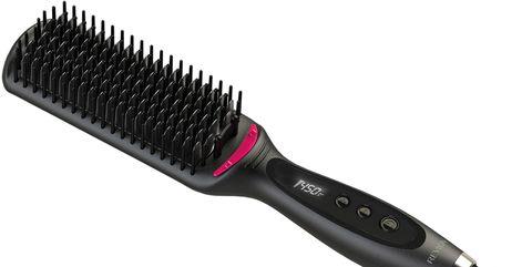 best hair straightening brush 2020