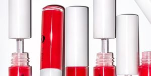 Glossier Red Lip Gloss
