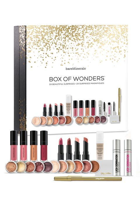 Beauty Makeup Advent Calendar