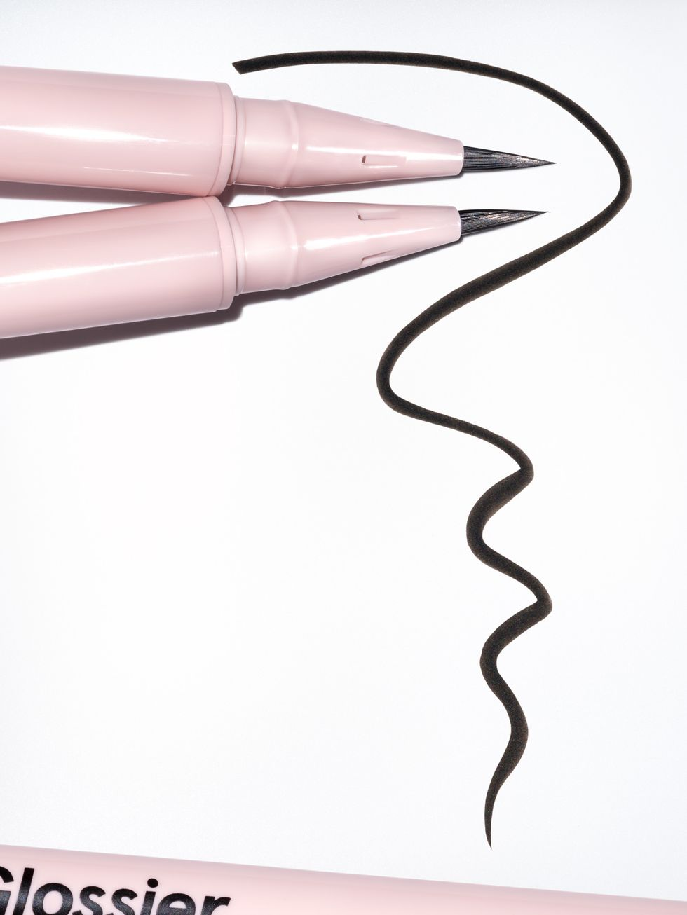 Glossier Launches Its First Ever Eyeliner Pen