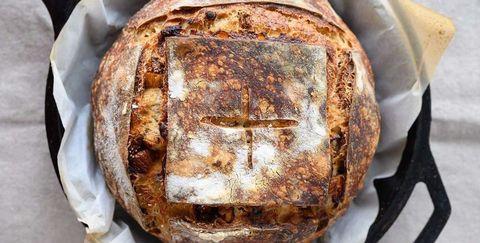 King Arthur Flour Sourdough - ELLE Decor