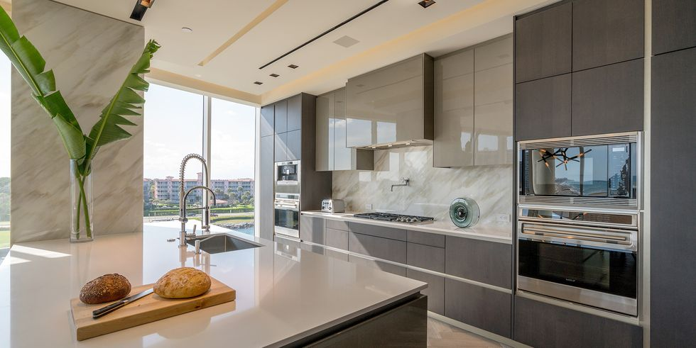 kitchen cabinet styles