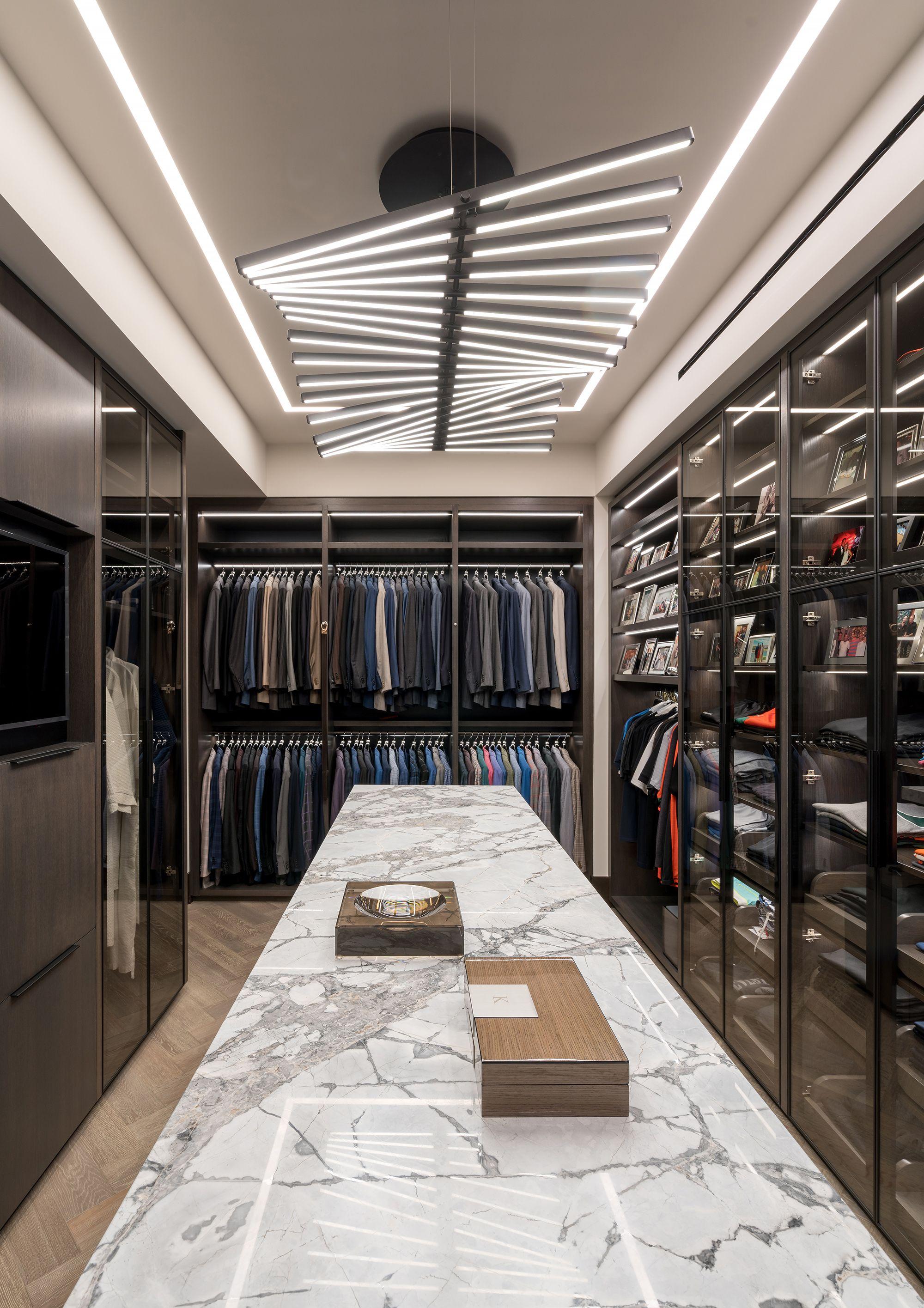 Image of: 20 Great Walk In Closet Ideas Stunning Large Custom Closet Designs