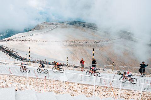 Tour de France 2021 étape 11