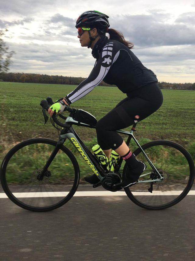 e bike, cycling, fietsen,