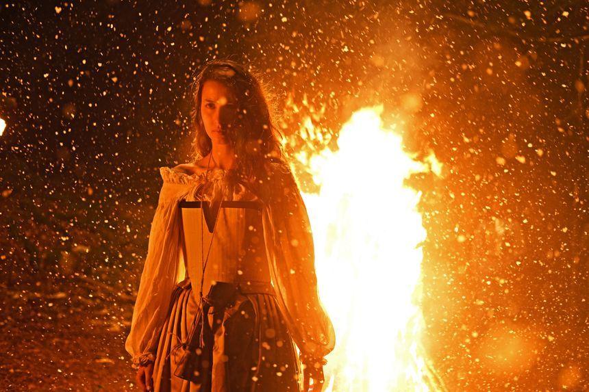 Akelarre' triunfa en Netflix y sus tops de películas más vistas