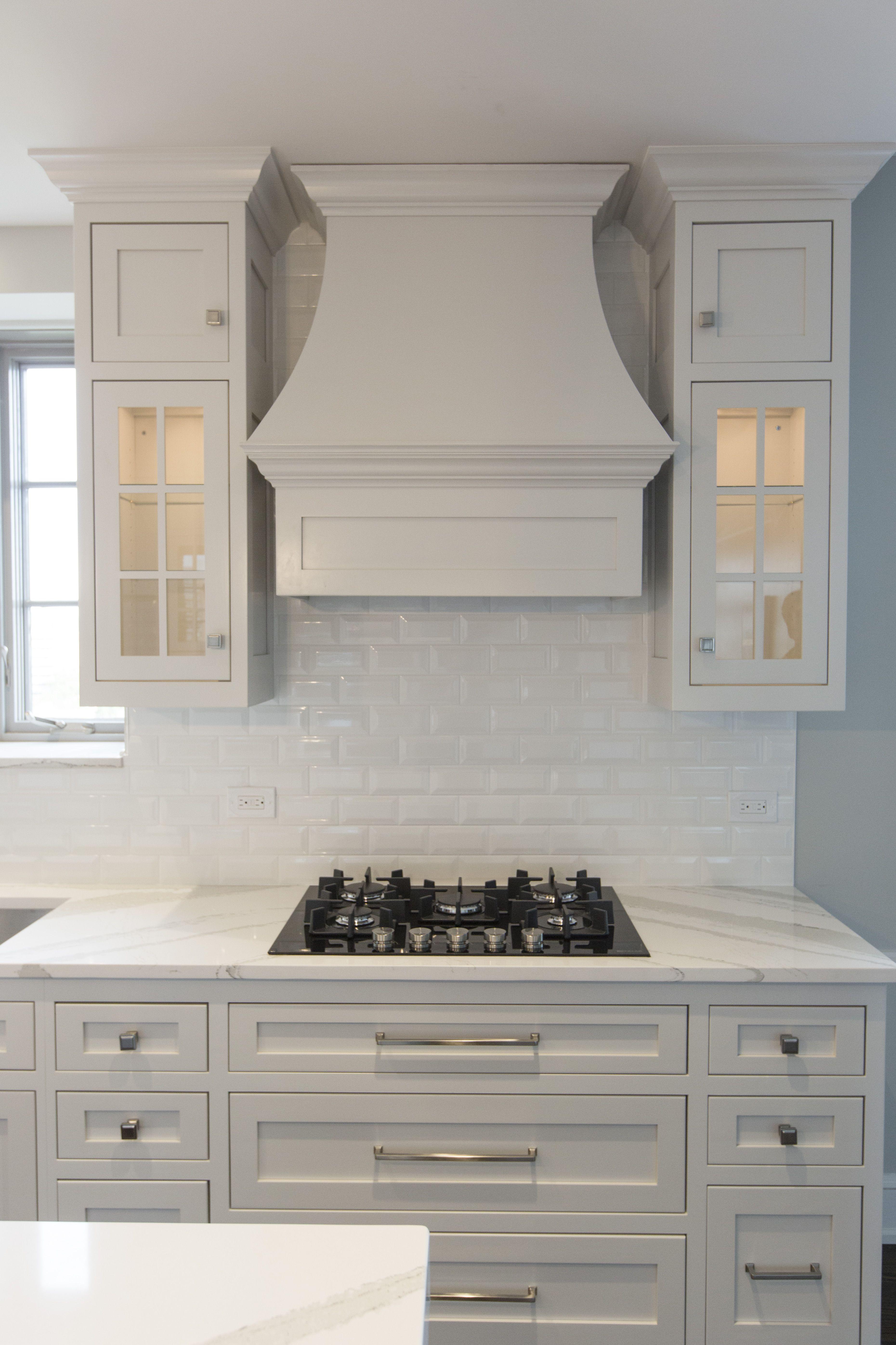 9 Stylish Range Hoods   Ideas for Kitchen Hoods for Ovens