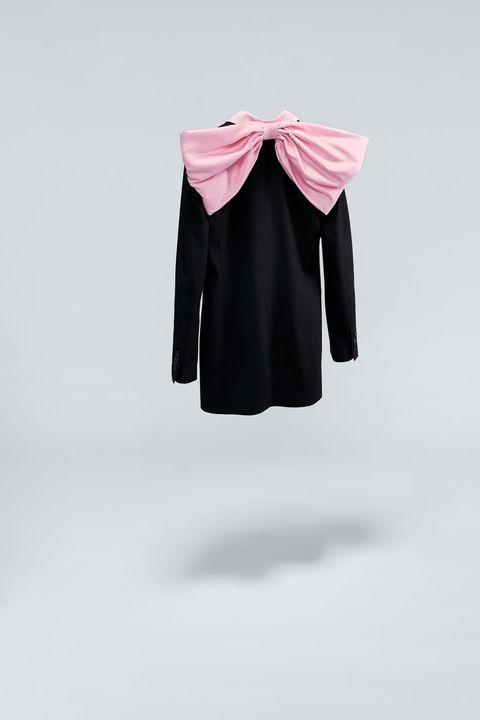 El Yves Saint Laurent De 1983 Ha Aterrizado En Zara En Pleno