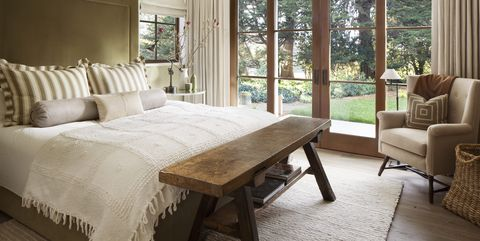 32 Gorgeous Master Bedrooms With Outdoor Spaces